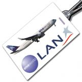 LAN One World 767 Tag